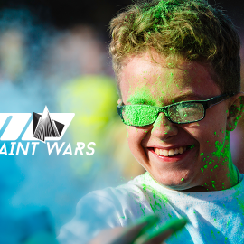 SNO Paint Wars