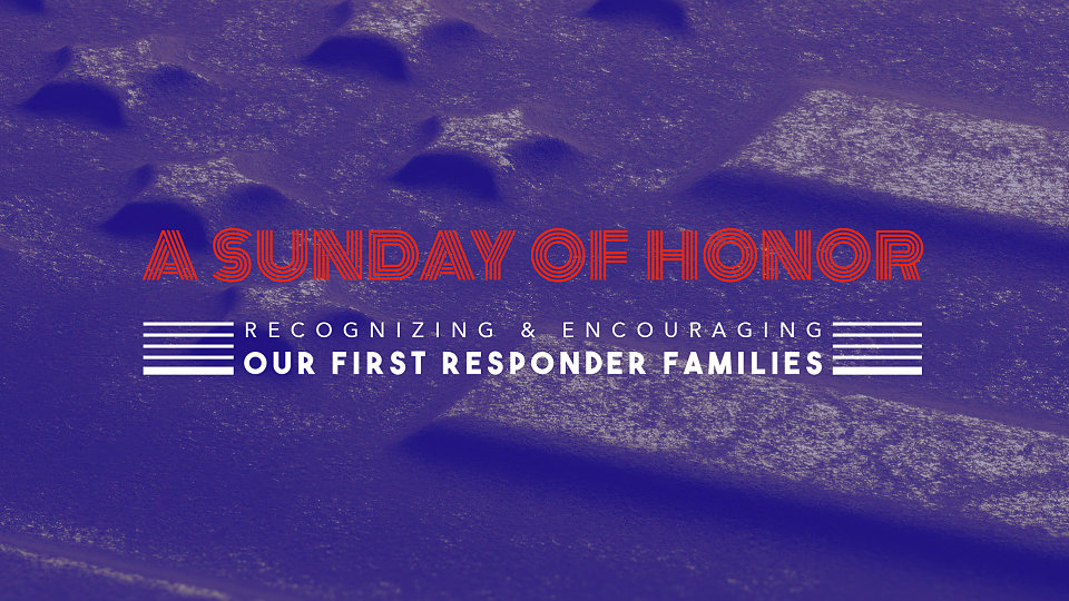 A Sunday of Honor